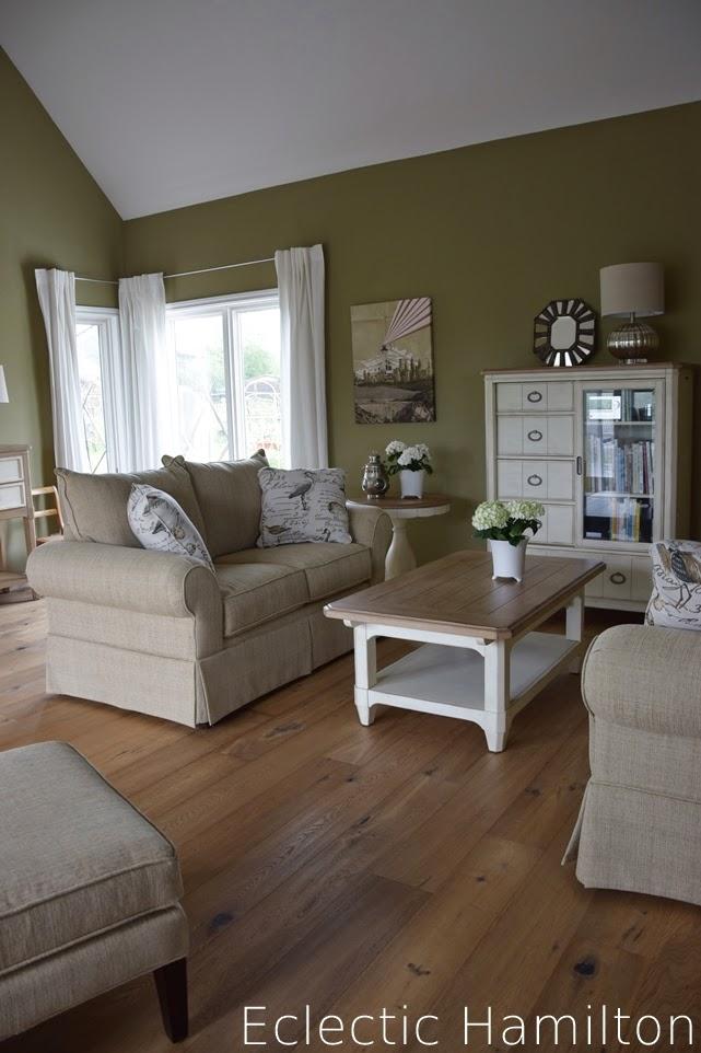 Wohnzimmerwand Dekorieren Style Alitopten
