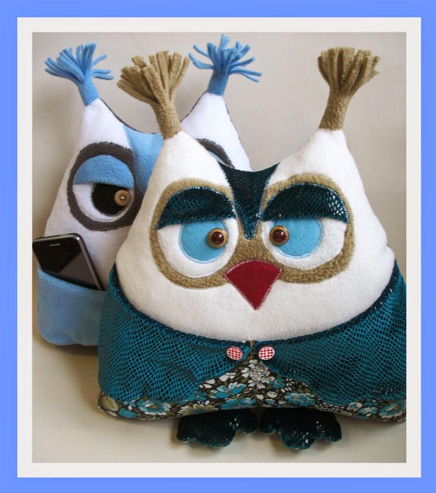 сова игрушка, сова подушка, сова-хранительница пультов, сова