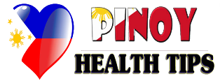 Pinoy Health Tips