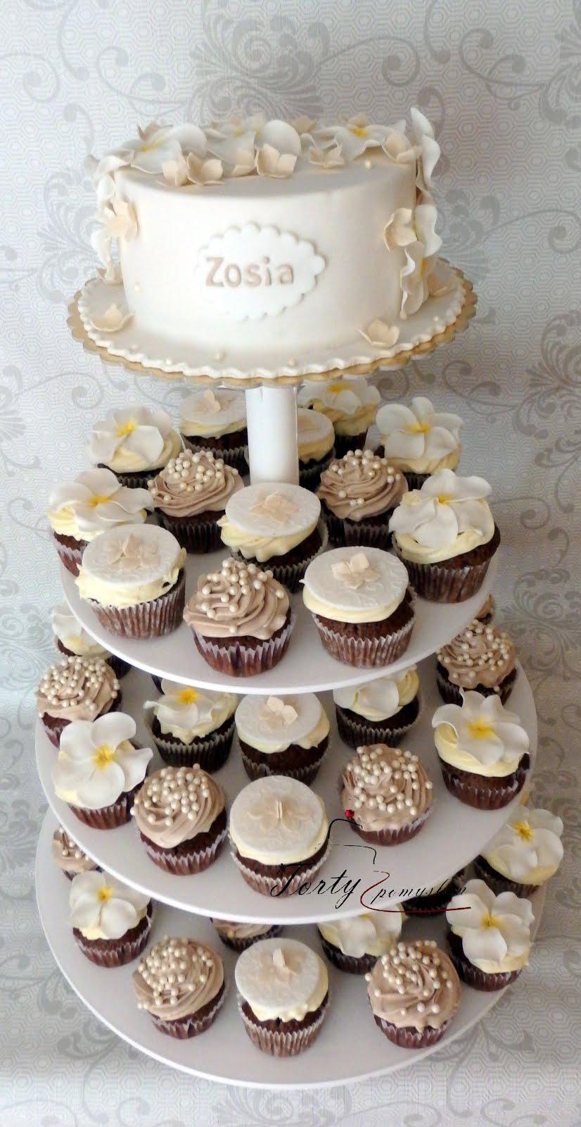 tort muffinkowy