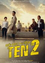 Đội đặc nhiệm TEN 2 - Special Affairs Team TEN 2 - 특수사건전담반 TEN 2
