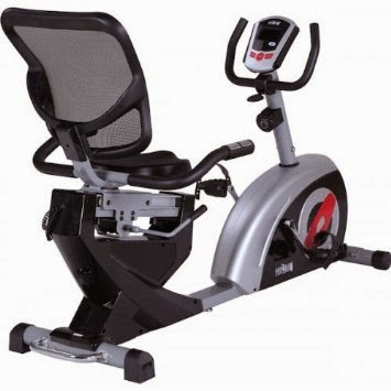 Amazon: Buy Physique PL720 Magnetic Recumbent Bike at Rs.24749