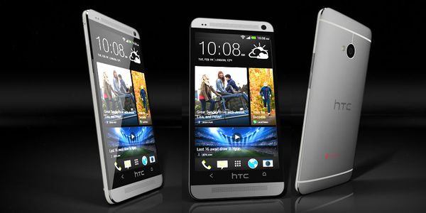 HTC One, HP Canggih
