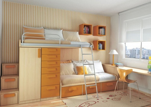 hoy toca de ideas para esos dormitorios que construyen cada da ms y ms pequeos aunque nuestras necesidades de almacenar ropa