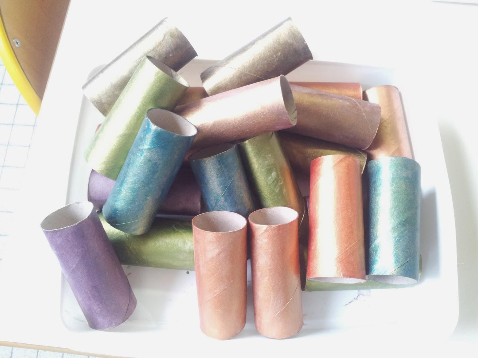 Papier Peint Rouleau De Papier Toilette - Papier Peint Rouleau de papier toilette rose Papiers Peints