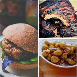 Top ten barbecue recipes