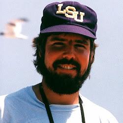 Birder Extraordinaire: Ted Parker