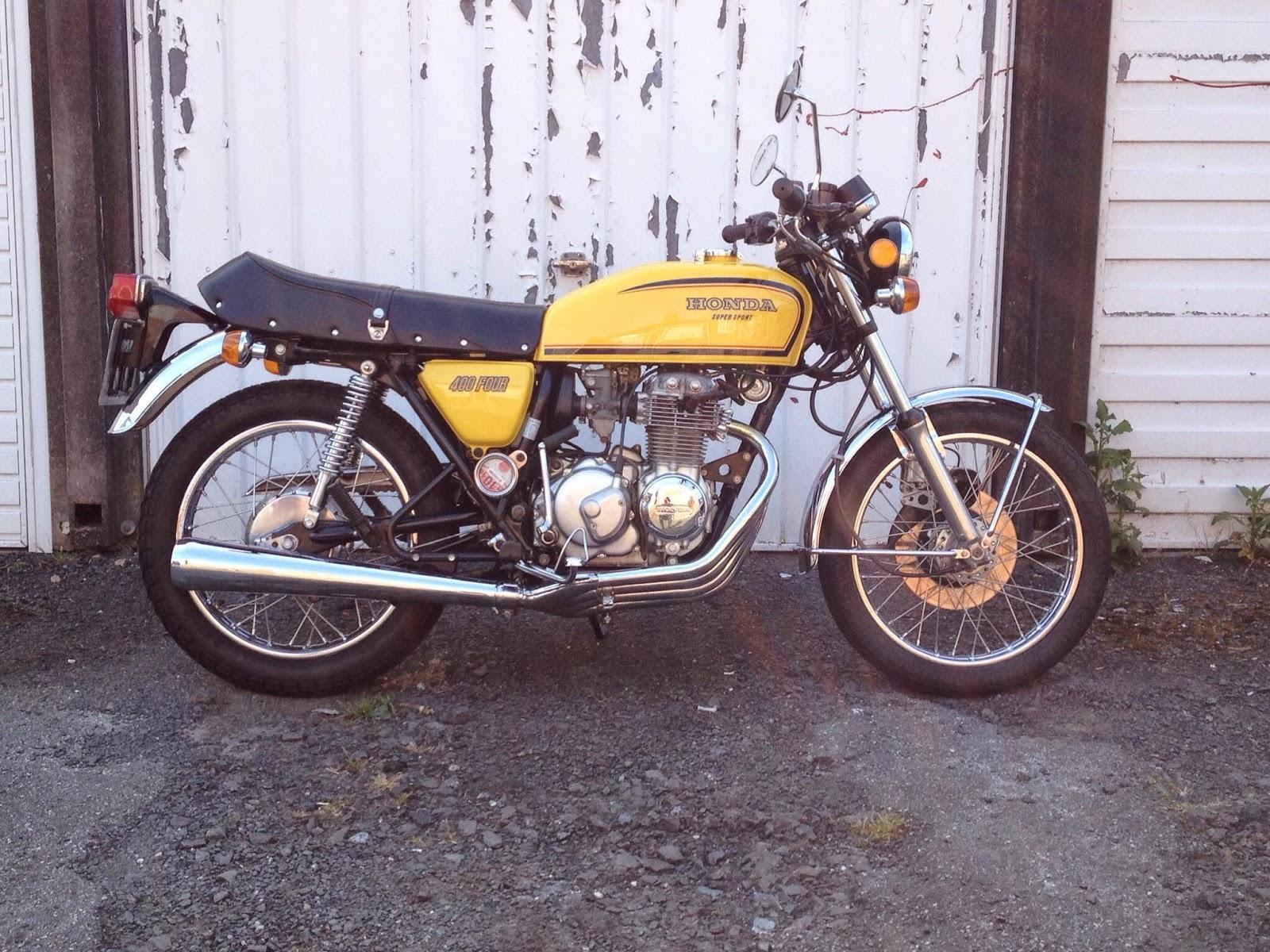 Fits Honda CB 400//4 F Four 1975-1977 Wheel Oil Seal Each Front Left UK