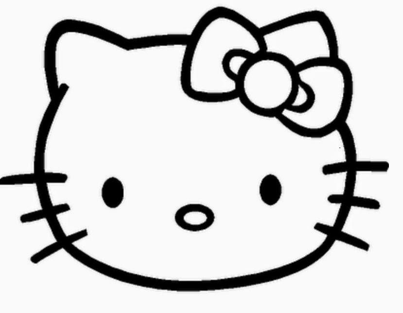 Jogo Desenhos Da Hello Kitty Para Pintar Colorir