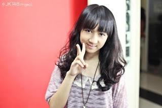 Kumpulan Foto Hot Ayana JKT48