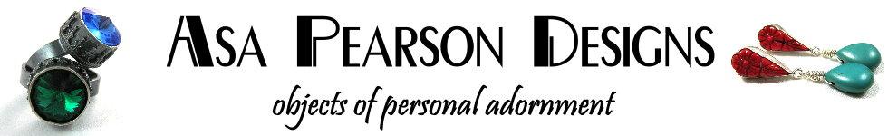 Asa Pearson Designs