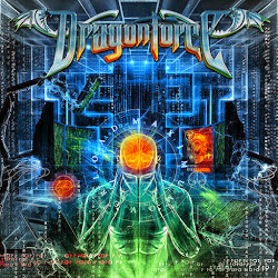 Baixar CD Dragonforce – Maximum Overload (2014) Download
