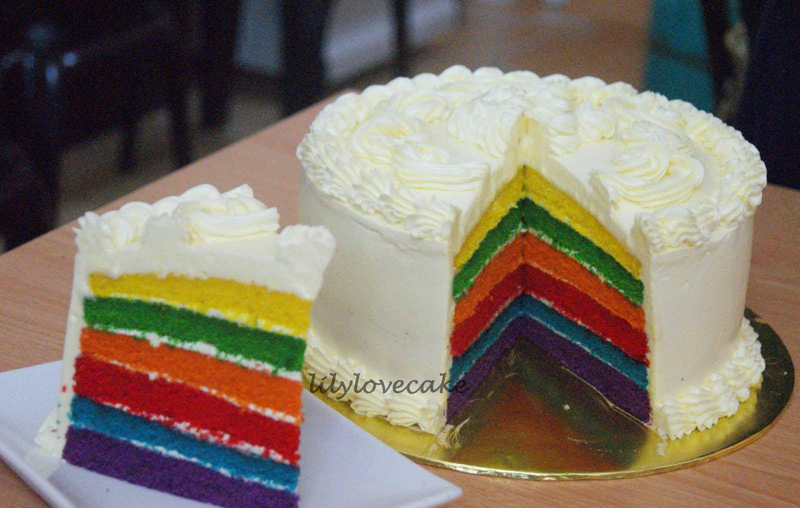 Continental Cake range