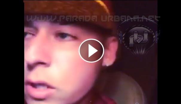 VIDEO – Cosculluela se Burla de las expresiones de  Tempo!!!