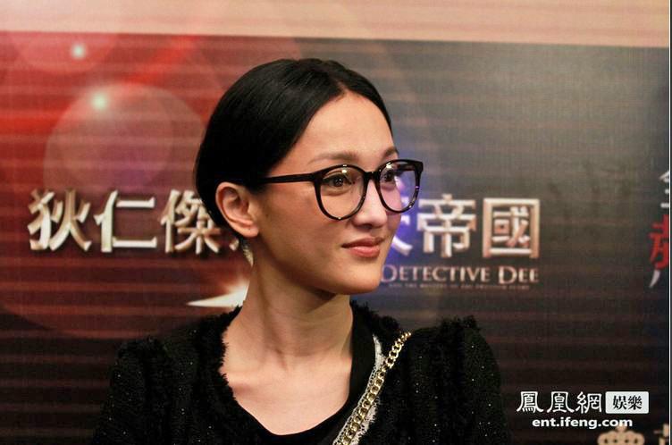 Zhou Jie Ming. Zhou Xun in her possibly