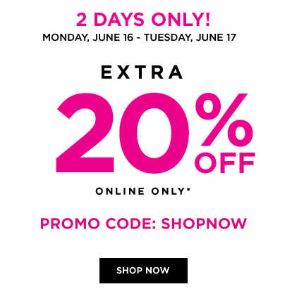 kohls coupon 20 % off everything june 2014