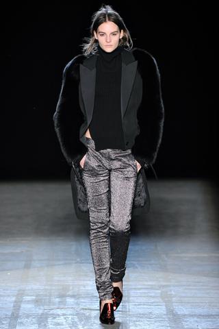 Alexander Wang AW 2011/12