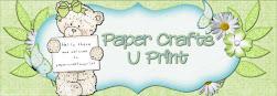 Paper Crafts U Print Store