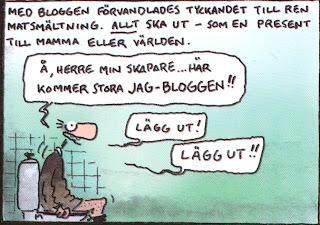 Nya svenska ölaktörer del 3 - Ölbloggarna