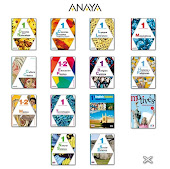 Libros-digitales 1º ESO Anaya