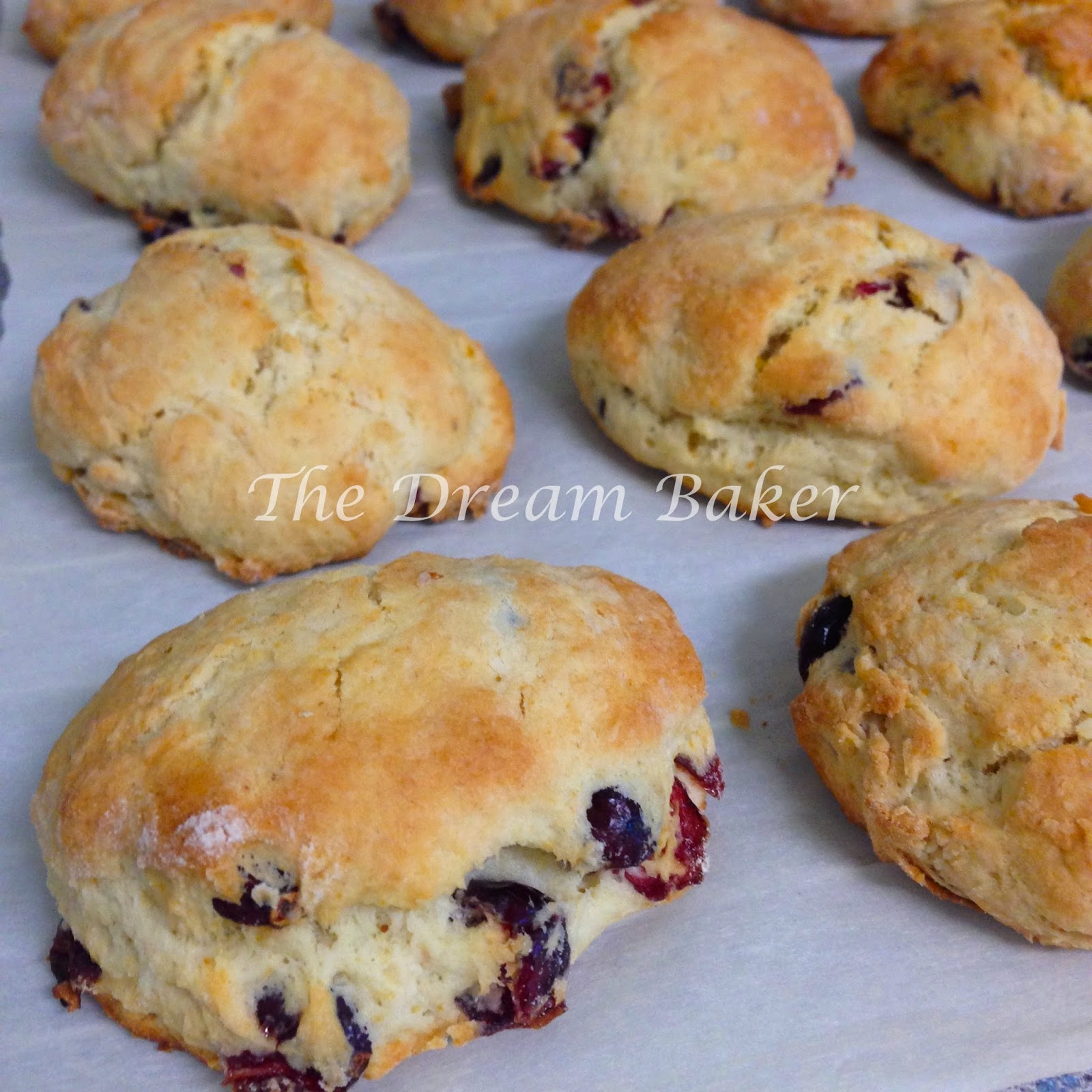 Eccles Cakes (Stuffed Pastry With Brandy-Soaked Raisins) Recipes ...