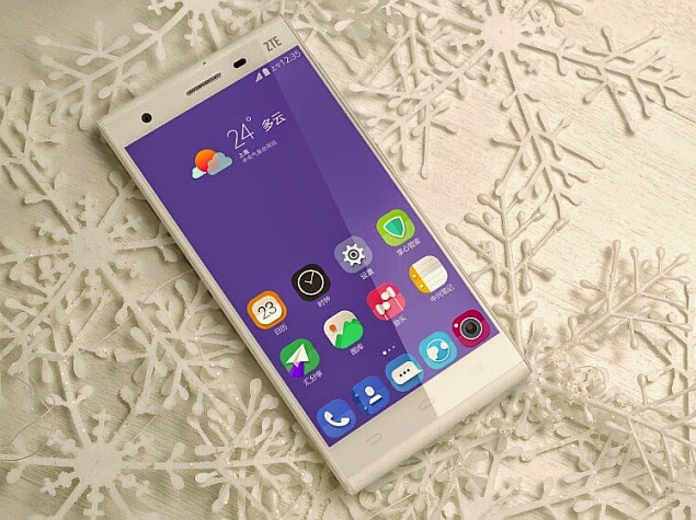 ZTE Star 2 Launched With System-Wide Voice Control Feature