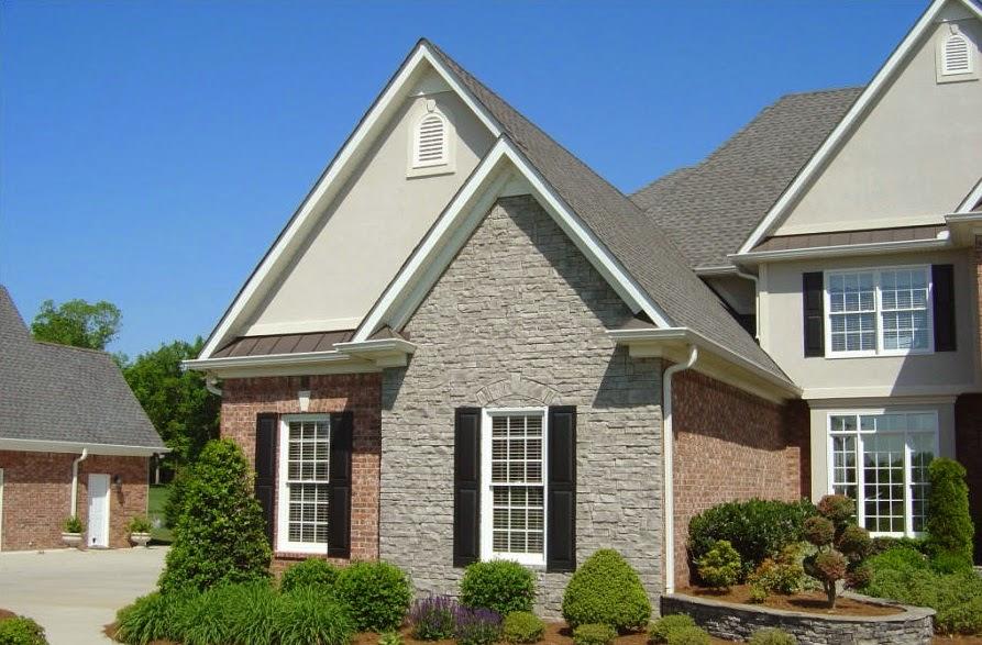 Fachadas de piedra fachadas de casas de campo en piedra - Fachadas casas campo ...