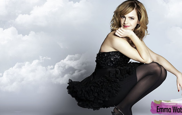 Hot Pictures of Emma Watson
