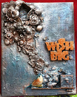 http://kalasirjana.blogspot.in/2015/07/wish-big-mixed-media-canvas-for.html