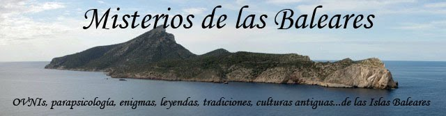 Misterios de las Baleares