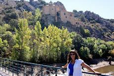San Saturio y el Duero (Soria)