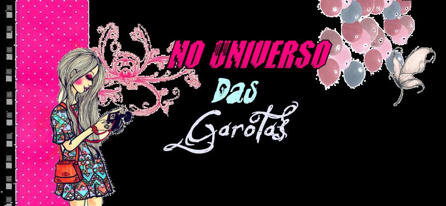 Universo das Garotas