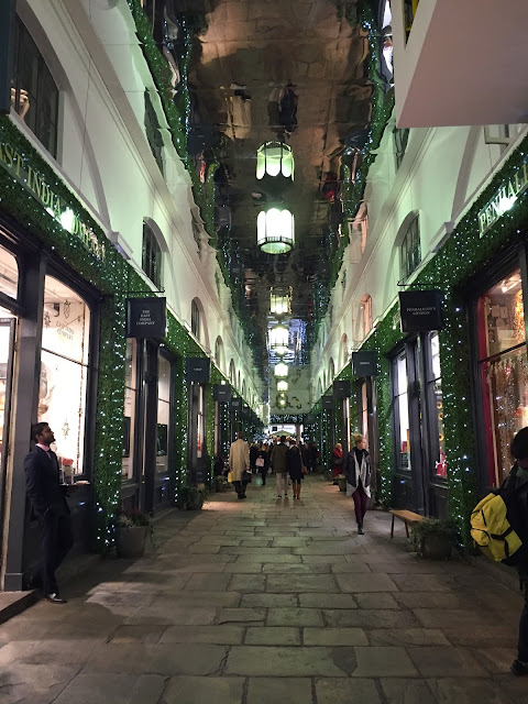 Instagram Blog Catch Up Christmas Covet Garden Decorations Tree London 2015