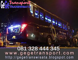 transport legacy sky jogja Yogyakarta 2012 Bis interior wisata 2013