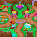 Underworld Village Escape
