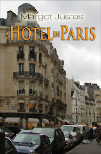 A Hotel in Paris by Margot Justes