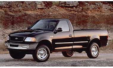 Once Again The  Ford F  Lead The U S Vehicle Business In Revenue The Definite Most Popular Current To Think About Its Toughness Stability