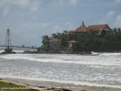 Tourist attractions in Matara