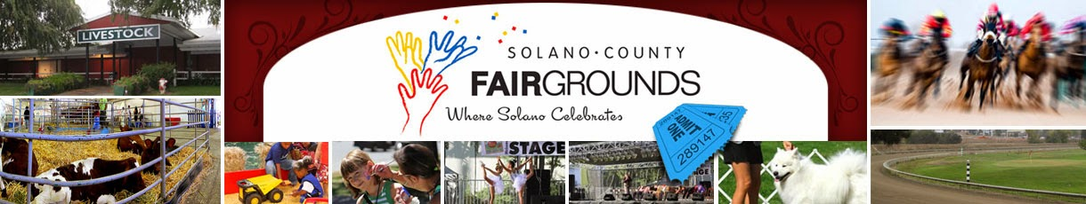Solano County Fairgrounds