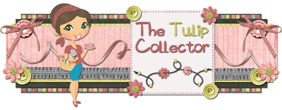 The Tulip Collector