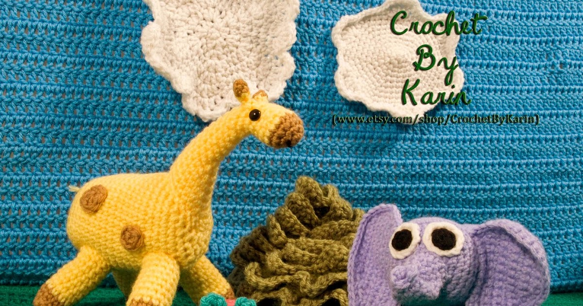 Crochet Questions : CrochetByKarin: A Crochet Question