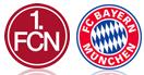 FC Nürnberg - FC Bayern München