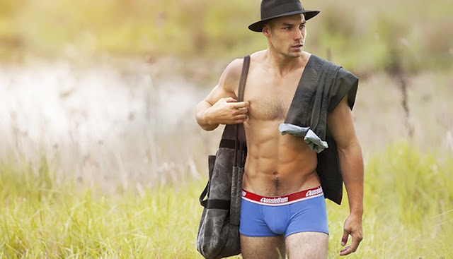 aussiebum journey underwear