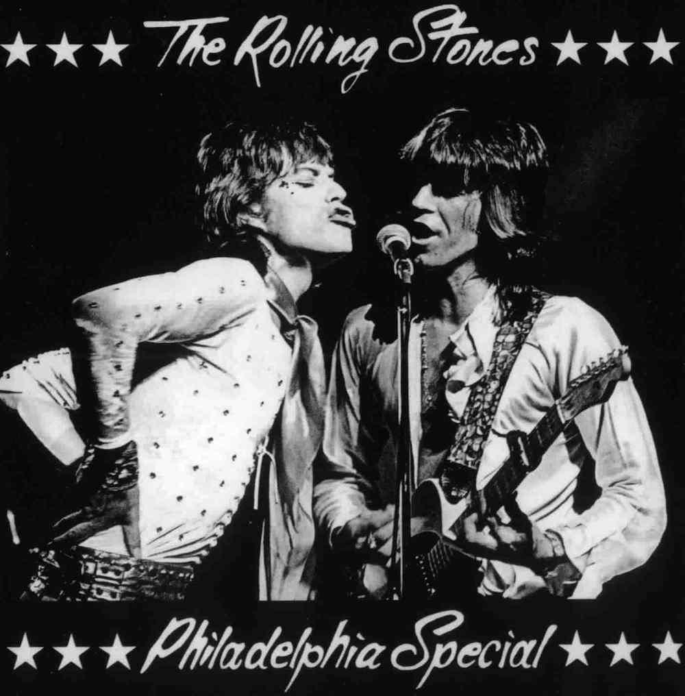 Plumdusty s page pink floyd 1975 06 12 spectrum theater philadelphia - Rolling Stones Philadelphia Special