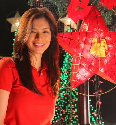 Angel Locsin Topbills Kulay ng Pasko episode of Wansapanataym (December 15)