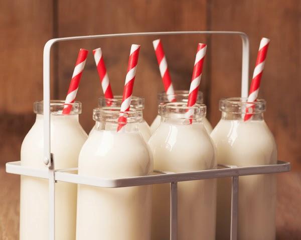 Đẹp toàn diện với sữa, tại sao không?