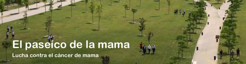 El Paseíco de la Mama
