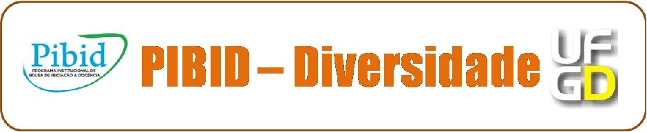 PIBID - Diversidade/UFGD