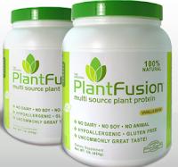 Whey Protein Alternative PlantFusion