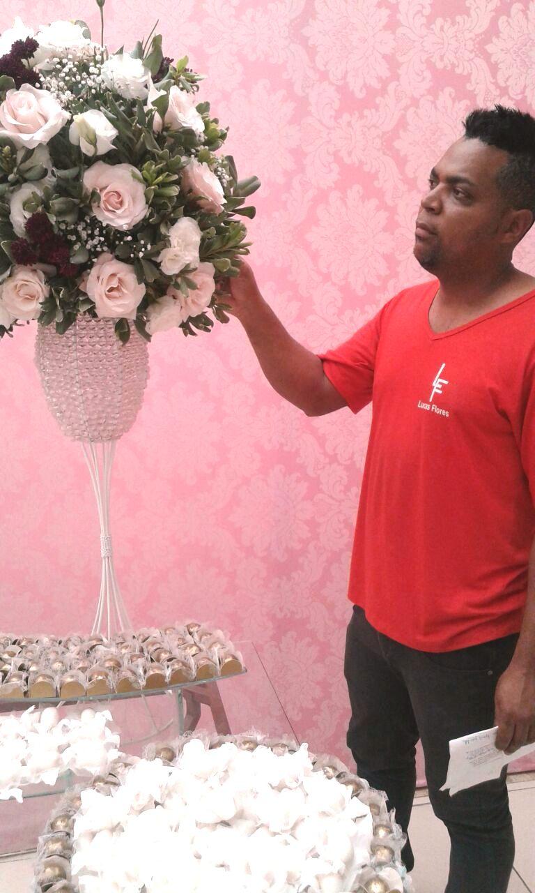foto decoraçao evento casamento buffet elieidesalomão  1 lucas flores